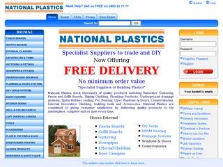 National Plasti