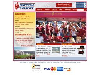 National Tailga