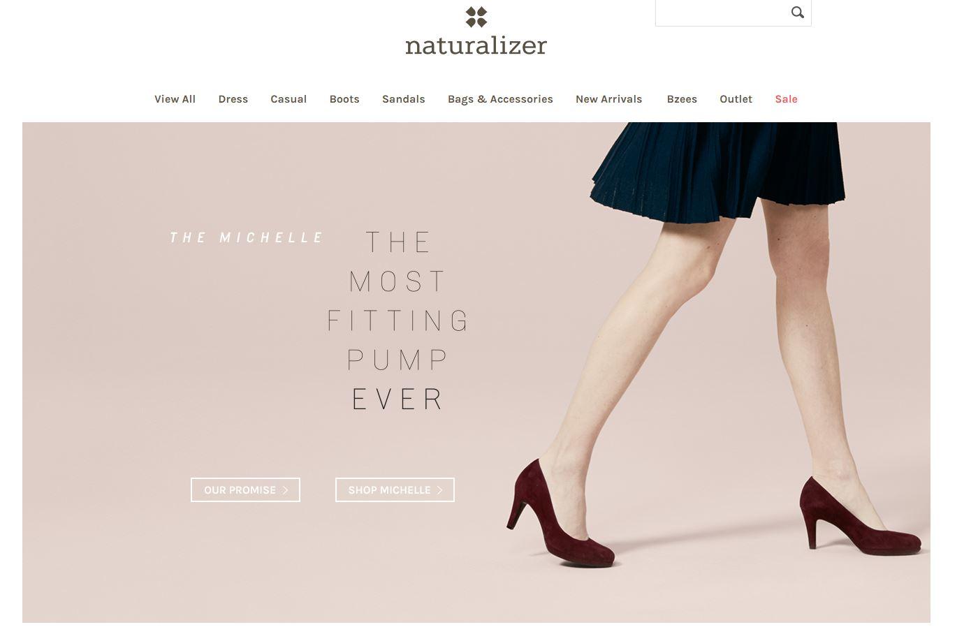 ab9f56cd3 Naturalizer.com Reviews