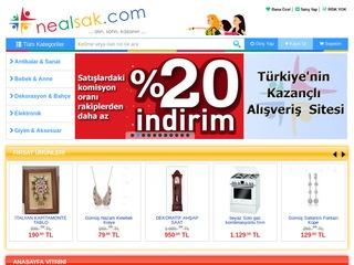 Nealsak.com