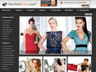 York Dress on Newyorkdress Com Reviews   Newyorkdress Com Ratings At Resellerratings