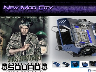 New Mod City