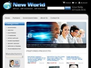 New World Infor