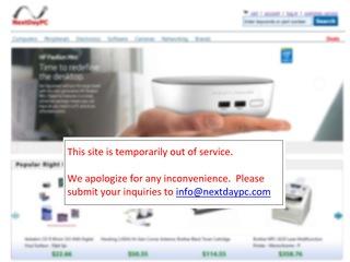 NextDayPC / Nex