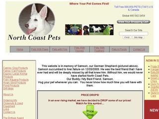 North Coast Pet
