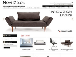 Novi Decor Rated 1 5 Stars By 7 Consumers Consumer Reviews At Resellerratings