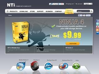 Nticorp.com
