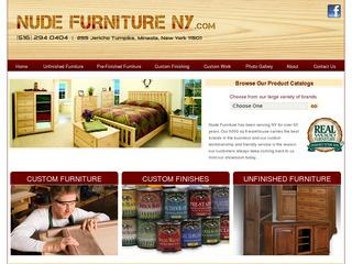 Nude Furniture
