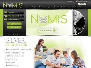 Numis Network