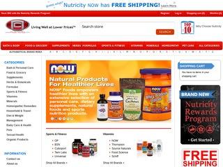 Nutricity.com