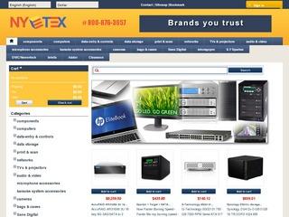 Nyetex.com