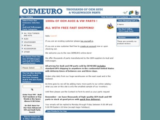 OEMEURO