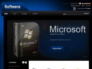 OEM Software  (