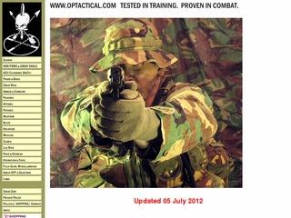 OP Tactical