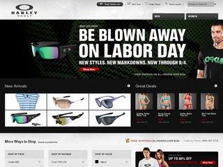 Oakleyvault.com