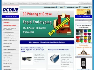 Octave Systems,