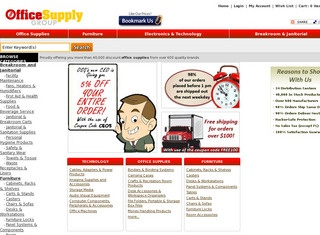 Office Supply G