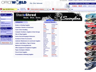 OfficeWorld.com