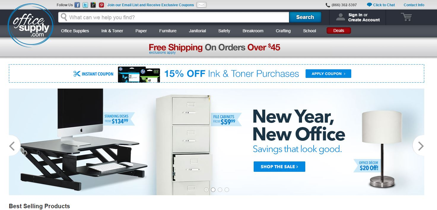 OfficeSupply.co