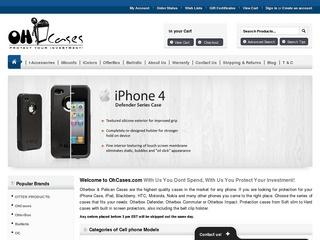 Ohcases.com