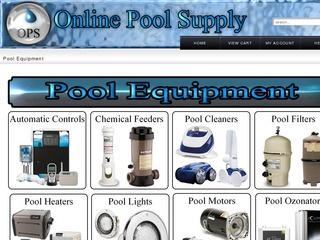 Online Pool Sup