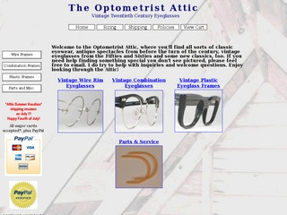 Optometrist Att  sc 1 st  ResellerRatings.com & Optometrist Attic Reviews | 13 Reviews of OptometristAttic.com ...
