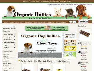 Organicbullies.