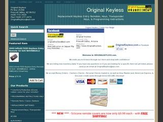 Original Keyles