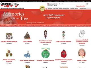 OrnamentShop.co
