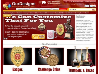 Our Designs