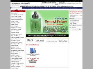 OverstockPerfum