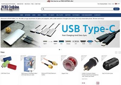 PCH Cables, Inc