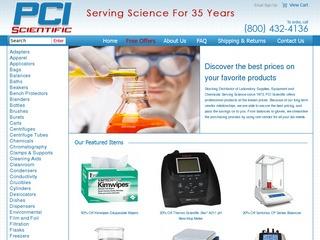 PCI Scientific