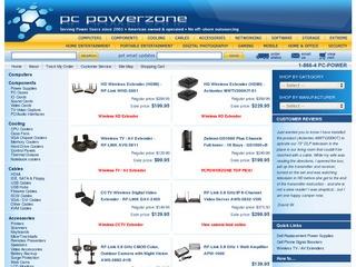 PCPowerZone