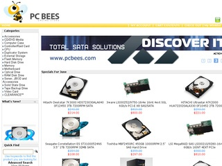 PC Bees