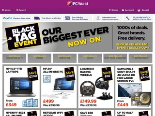 PC World (aka: