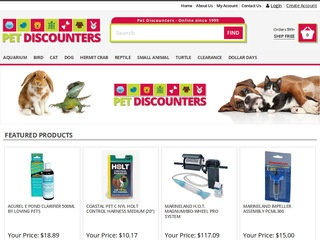 PETdiscounters.
