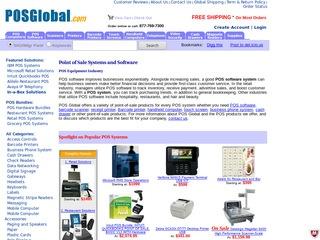 POSGlobal.com
