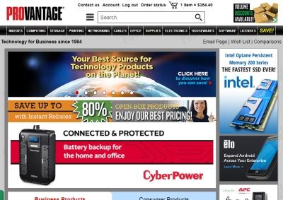 Provantage LLC