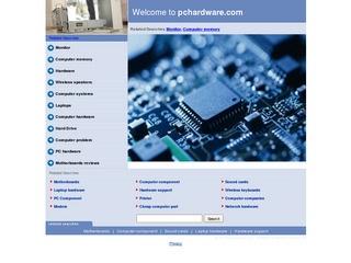 P.C. Hardware