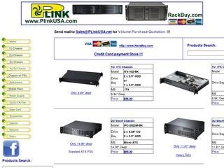 P-Link Computer
