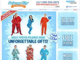 PajamaCity (dal