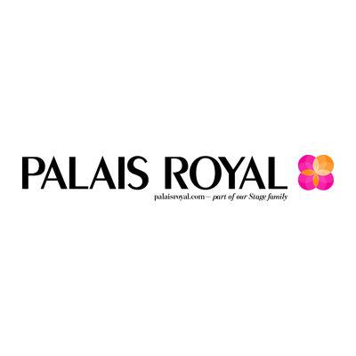 Palais Royal, P