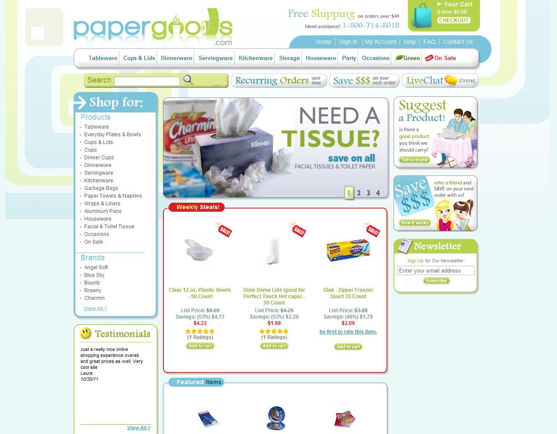 PaperGoods.com