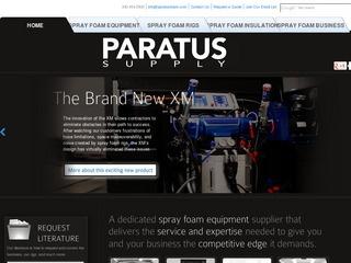Paratus Spray F