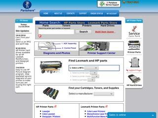 partshere reviews 119 reviews of partshere com resellerratings rh resellerratings com HP Desktop Computer HP P3015 Printer Parts