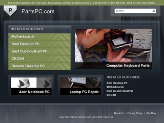PartsPC