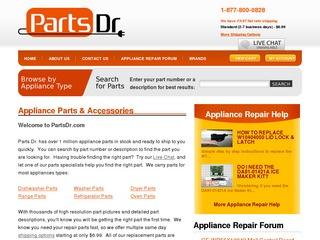 Parts Dr