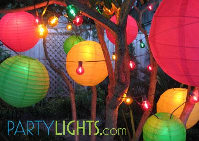 PartyLights.com ...