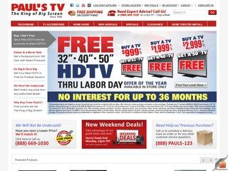 Pauls TV